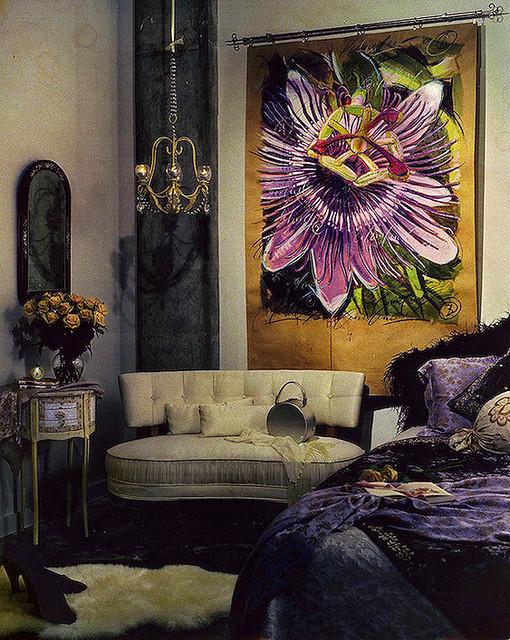 bedrooms eclectic
