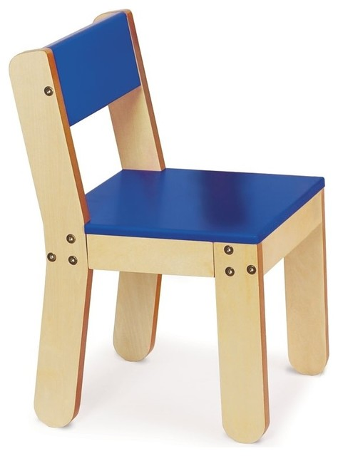 Pkolino Little Ones Chair modern kids chairs