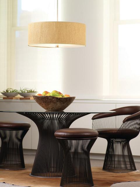 Philips Lighting contemporary-dining-room