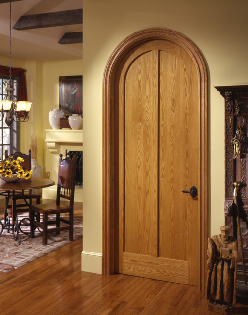 Southwestern door contemporary-interior-doors
