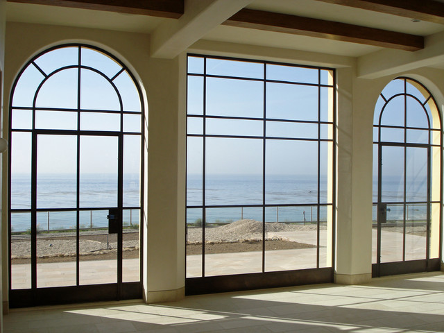 Doors & Windows - Aluminum - Contemporary - Windows And Doors - los angeles - by GW ...