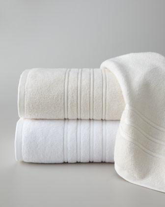 """Matouk """"Biltmore"""" Towels traditional-towels"""