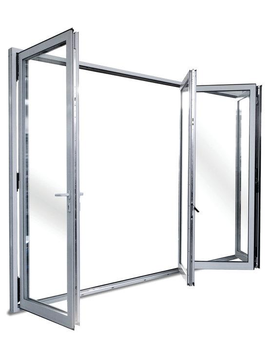 Aluminum Breeze Panel -