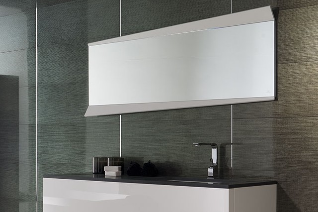 Porcelanosa Brunei Gris traditional-tile