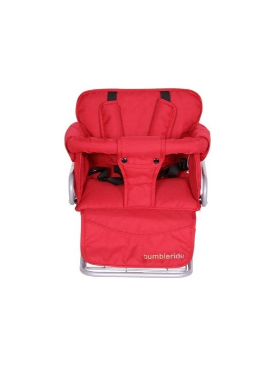 Bumbleride Queen B Toddler Seat - Bumbleride Queen B Toddler Seat