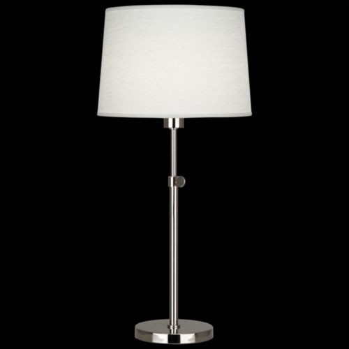 Koleman Club Table Lamp by Robert Abbey modern-table-lamps