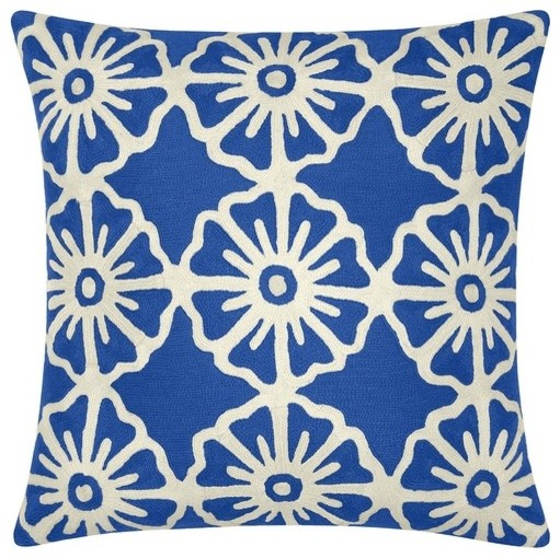 Pinwheel Pillow modern-decorative-pillows