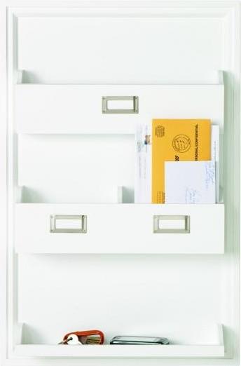 Nathan Wall Magazine Rack modern-magazine-racks