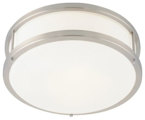 Conga Flushmount by Access Lighting modern-ceiling-lighting