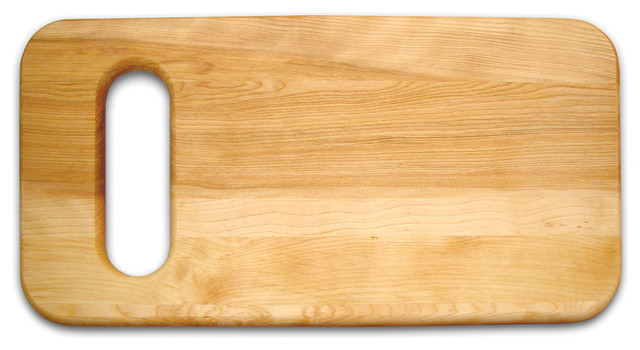"Catskill Deluxe Over-the-Sink Cutting Board - Slotted, 24"" x 12"" modern-cutting-boards"