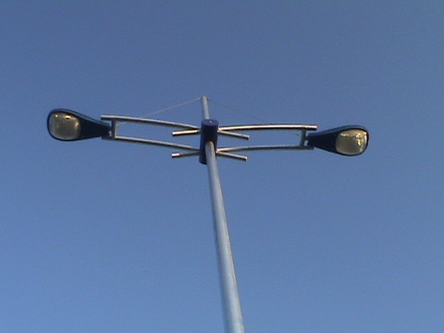 Lighting Poles And Decorative Arms eclectic-track-heads-and-pendants