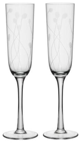 SKIR Champagne flute modern-everyday-glassware