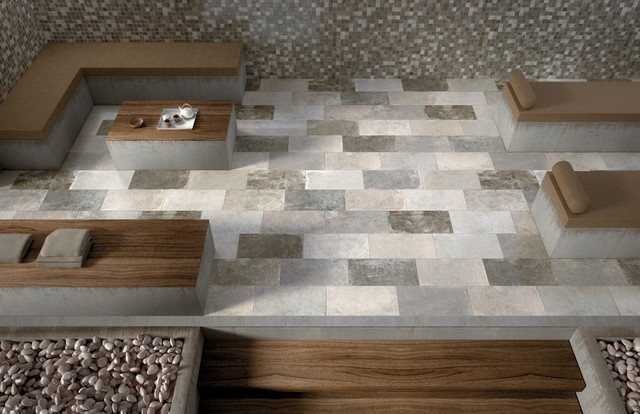 Ares contemporary-wall-and-floor-tile