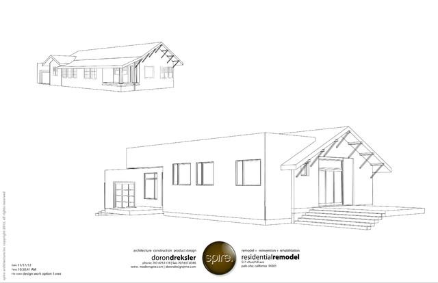 project J modern-rendering