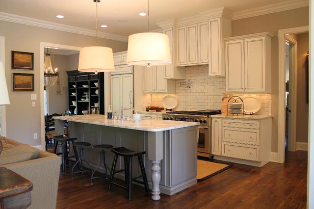 april latest tile design for kitchen images
