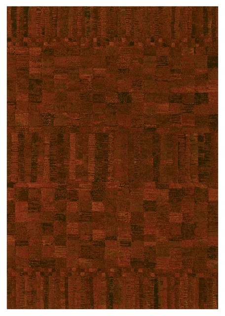 Couristan Easton Crushed Rug Multicolor - 63888010027710U contemporary-rugs