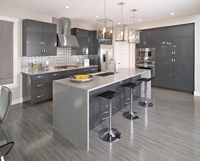 The caldwell edmonton for Caldwell kitchen cabinets