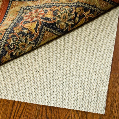 Carpet to Floor Nonslip Rug Grip - 5' x 8' traditional-rugs
