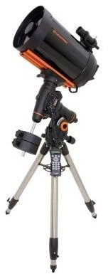 Celestron CGEM 1100 Schmidt-Cassegrain Telescope modern-mirrors