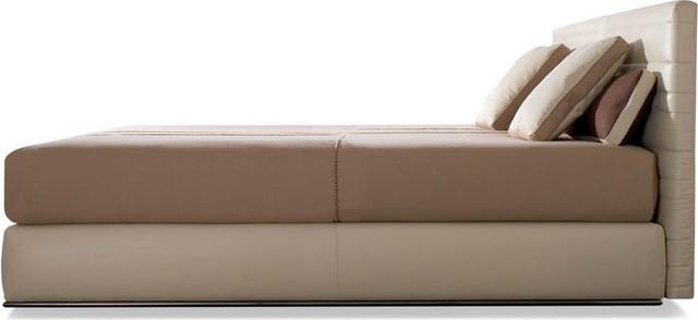 Minotti Hamilton Bed modern-beds