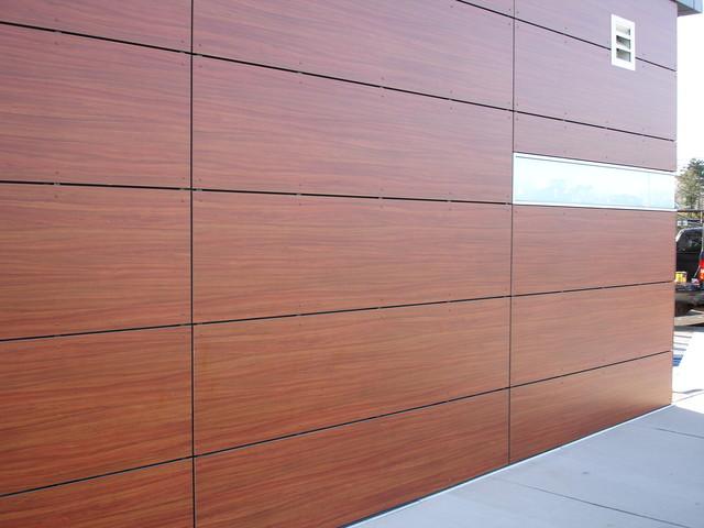 Abet laminati phenolic panels contemporary