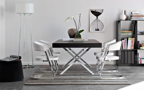 Axel Extendable Dining Table modern-dining-tables