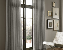 Softline Home Fashions modern curtains