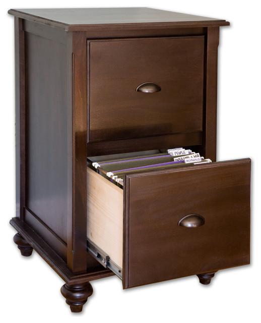 Celia Bedilia Filing Cabinet - Traditional - Filing Cabinets - portland maine - by Celia Bedilia