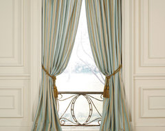 Softline Home Fashions traditional-curtains