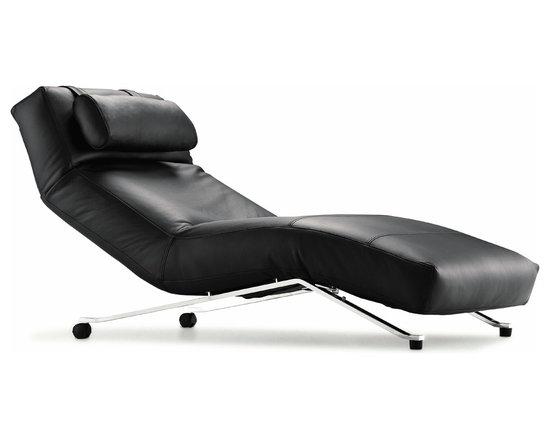 Eilersen Lounge -