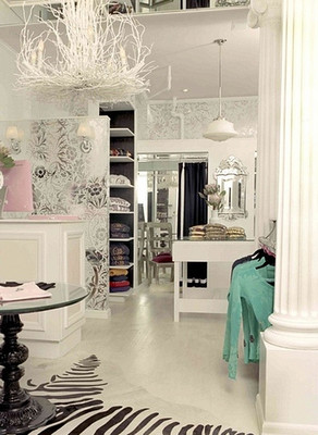 Soho Boutique by Liv Chic eclectic