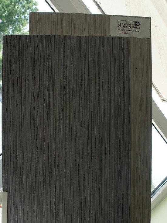 Porcelain Tiles - Liberty Windoors