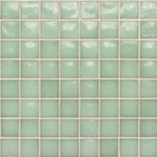Oceanside Glasstile  bathroom tile