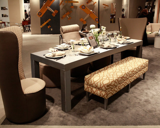 Serene Luxury and Sophistication... - Modern Minimalism with an Edge!