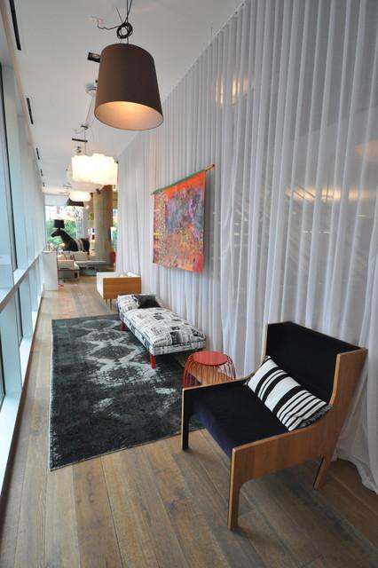 Showroom 1 modern-furniture