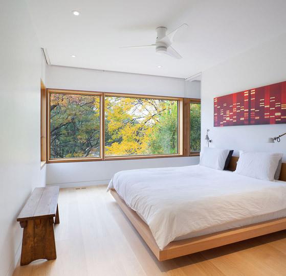 Hardwood/Engineered Flooring modern-hardwood-flooring