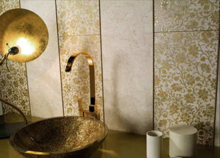 Dune Tiles contemporary bathroom tile