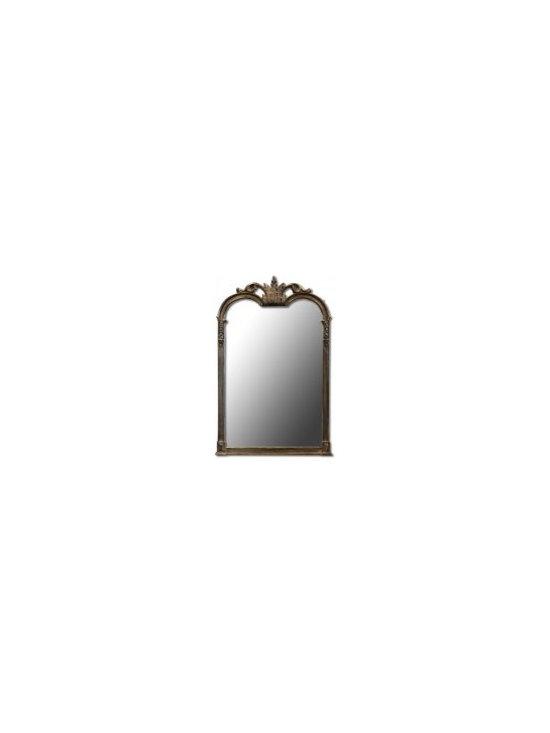 LF363AS Mirror -