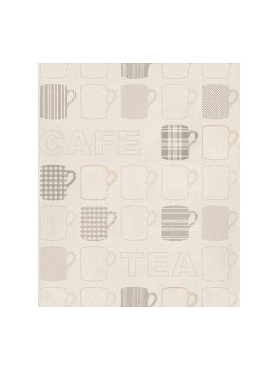 Kitchen Dreams Wallpaper -