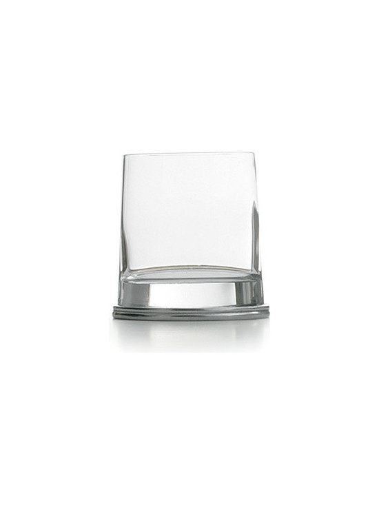 Arte Italica Milano Double Old Fashioned - set of two -