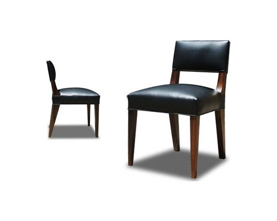 Bruno Dining Chair -