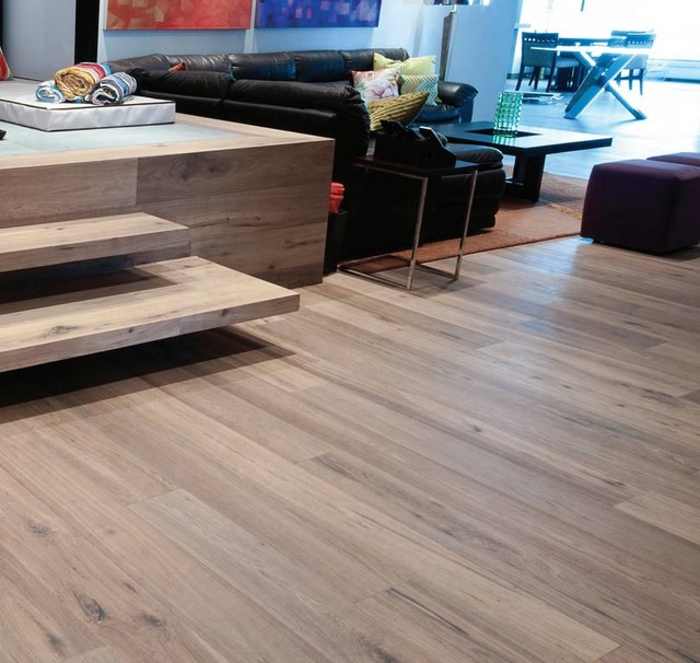 Hardwood Flooring contemporary-hardwood-flooring