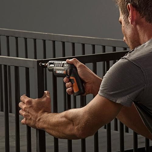 Worx Semi-Automatic Driver traditional-power-tools