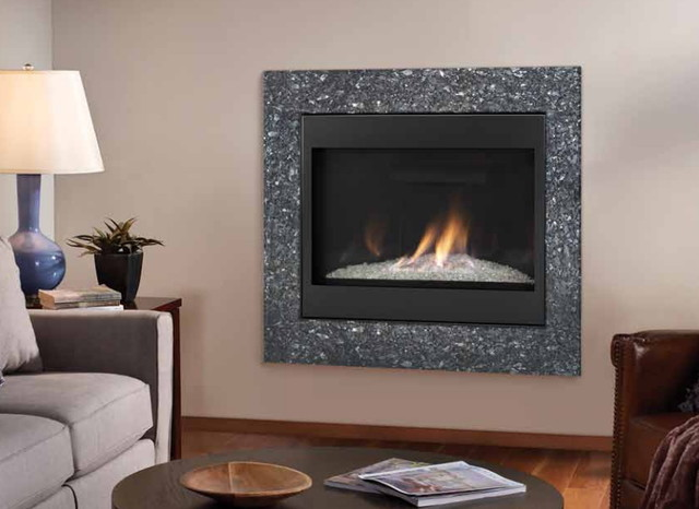 Direct Vent Gas Fireplace Products on Houzz