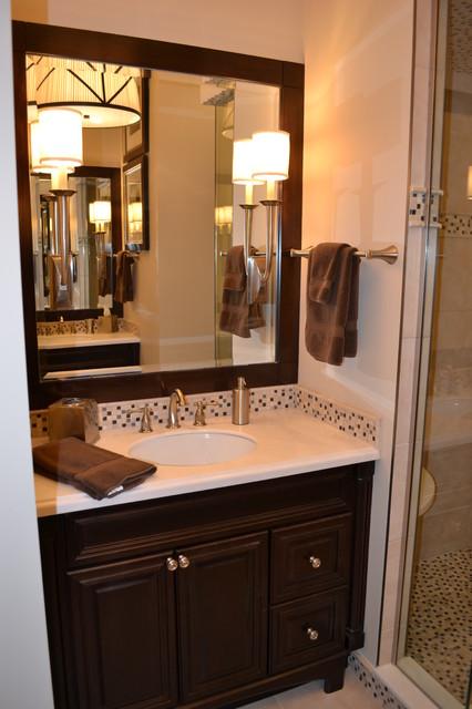 Bloomfield Hills traditional-bathroom