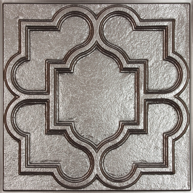 Victorian Ceiling Tiles traditional-home-decor