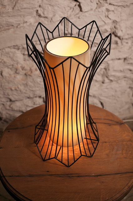 designed and produced by STOKstölye... eclectic-lighting