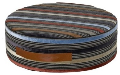 Jalna Round Floor Cushion 20 modern pillows