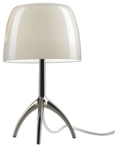 Lumiere Table Lamp contemporary table lamps