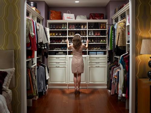 How should i organize my closet sonia figueroa for Closet doors los angeles